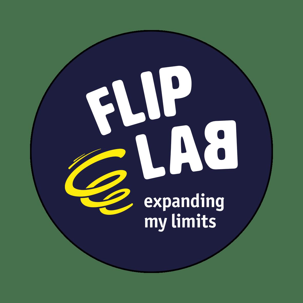 Flip Lab Logo